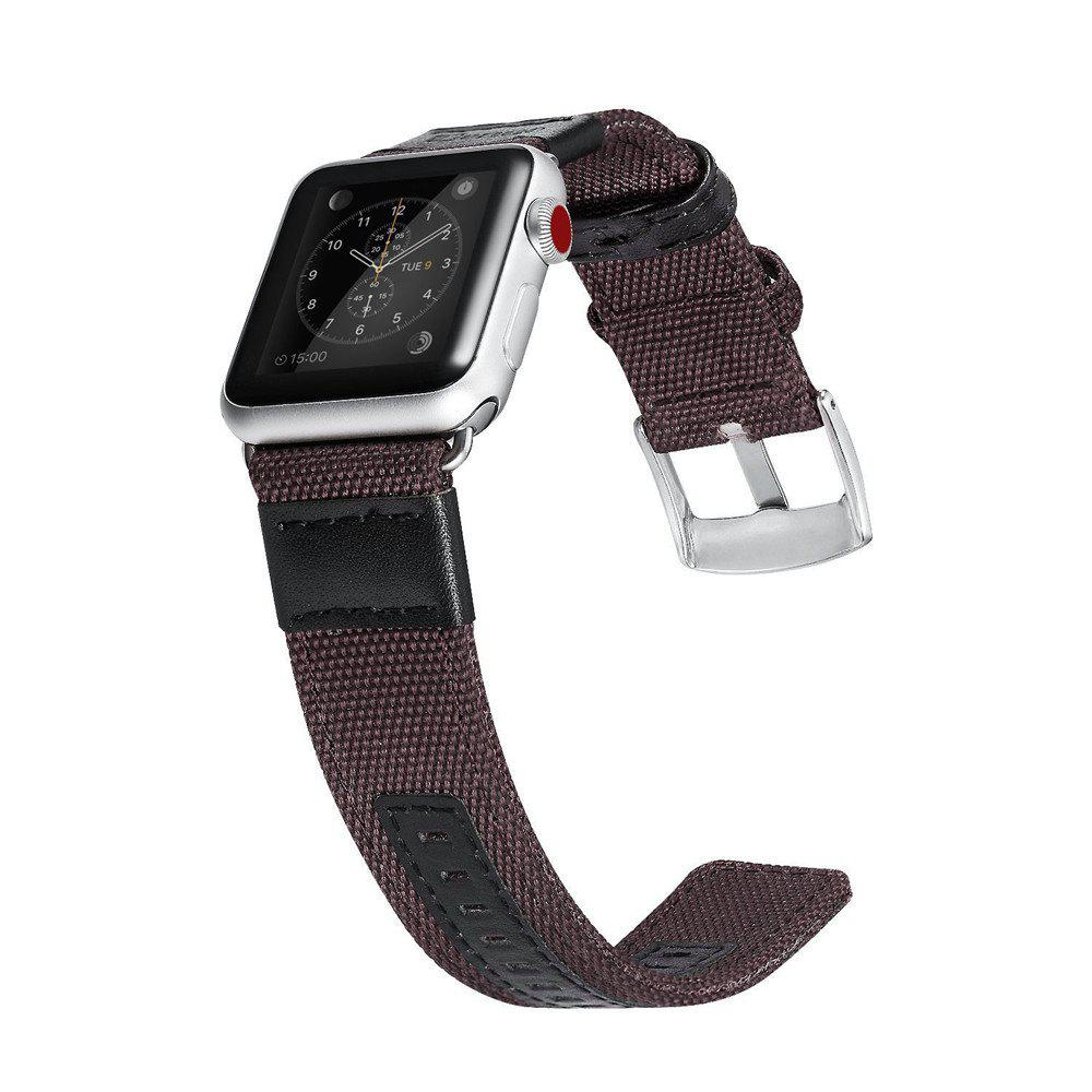 Latest Benuo for Apple Watch Nylon Band 42mm