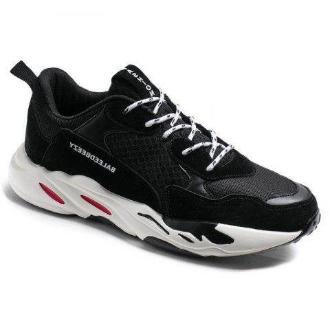 Best The New Simple Sports and Leisure Trend of Men'S Running Shoes