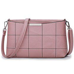 2017 New Large Capacity Mother bag Satchel Korean All-Match Shoulder Stitching Small Package -