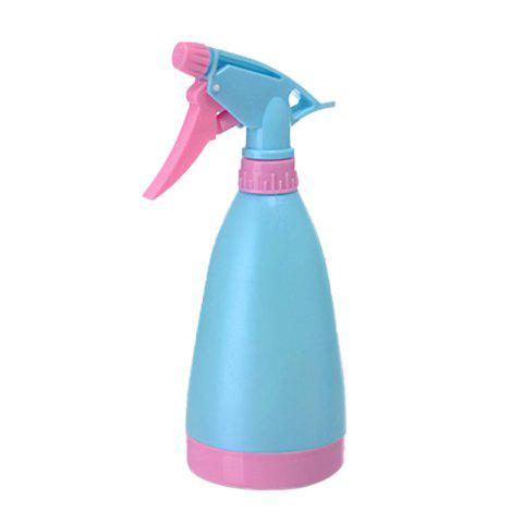 Fashion Multi-Function Candy Color Watering Cans Bonsai Hand Pressure Sprayer Spray Bottle Water Gardening Tool Pot