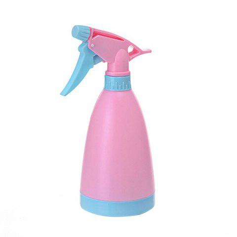 Cheap Multi-Function Candy Color Watering Cans Bonsai Hand Pressure Sprayer Spray Bottle Water Gardening Tool Pot
