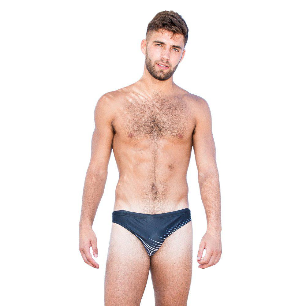 Outfit Taddlee Sexy Swimming Boxer Briefs Bikini Men Swimsuits Swimwear Low Rise Swim Beach Board Surf Pouch New Bathing Suits