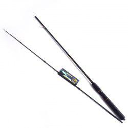 YIYA H52 Spinning Fishing Rod Plugable 1.8M 2 Sections H SuperHard -