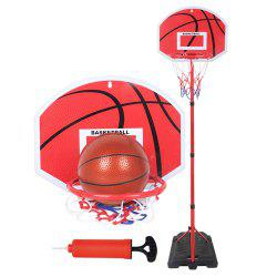 NuKied Kid Toys Set 2 Meters Basketball Stand -