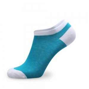 Spell Color Elastic Knitting Socks B1664 - 5 Pairs -
