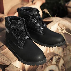 New Casual Fashion Martin Boots -