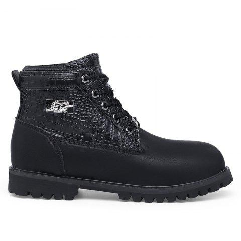 Trendy New Casual Fashion Martin Boots