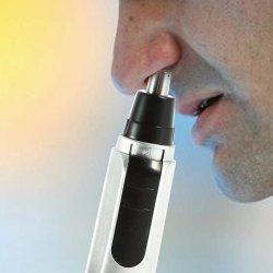Electric Nose Hair Trimmer Neat Clean Tool -