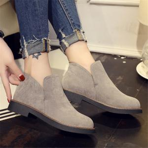 All-Color Women'S Ankle Boots -