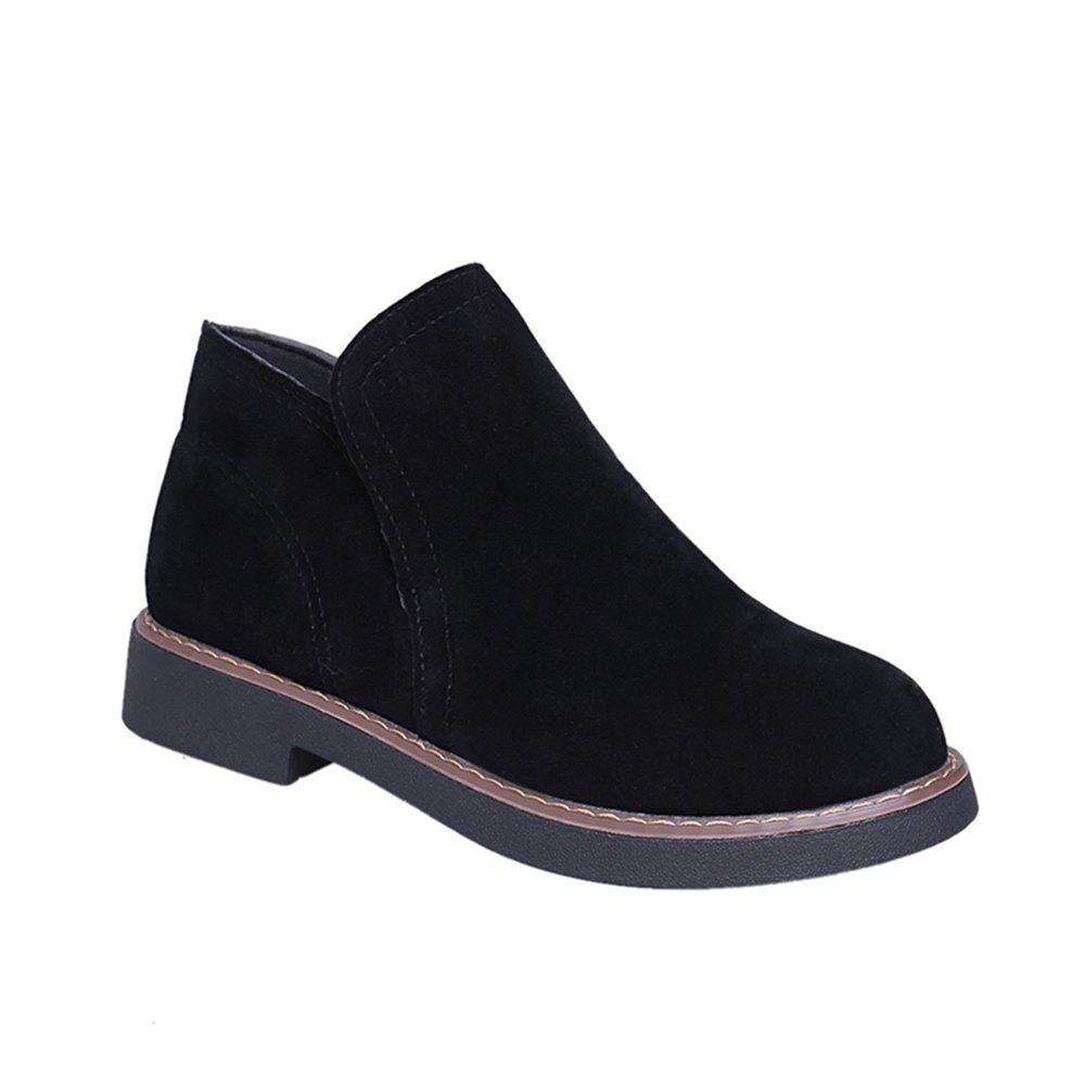 Chic All-Color Women'S Ankle Boots