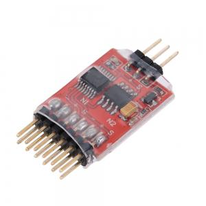 3 Channel Video Switcher Module for FPV DIY Drone -