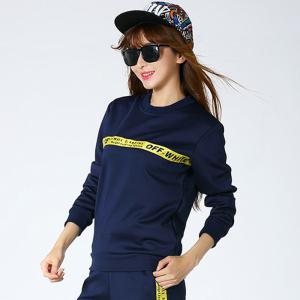 Women's Lovers Wear Sports and Leisure Suits -