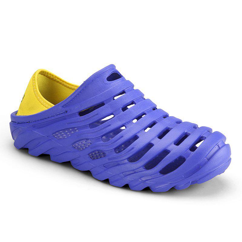 Online Men Light Wading Beach Shoes