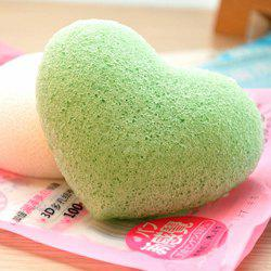 Microfiber Wash Face Puff -