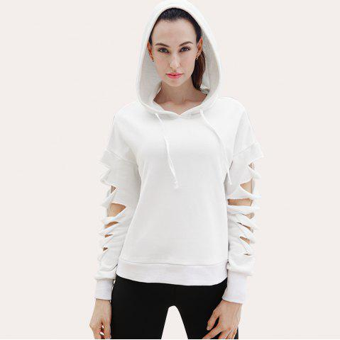 Shop Essar Autumn and Winter New Woman Long Sleeved Warm and Comfortable Running Sportswear
