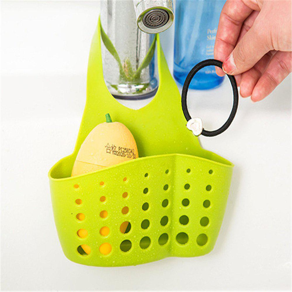 Best Can Be Linked To The Sink Sink Debris Pouch