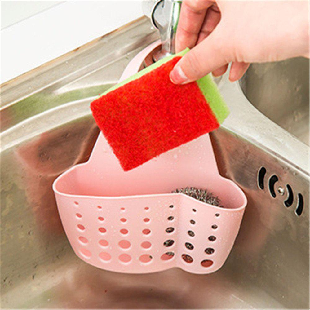 Discount Can Be Linked To The Sink Sink Debris Pouch