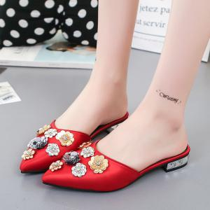Stylish and Cool Slippers -