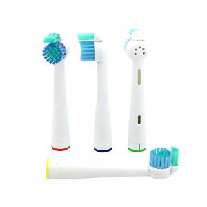 Clean Toothbrush Heads Sensiflex HX2012SF Deep Clean For Philip Replacement Electric Toothbrush Heads -