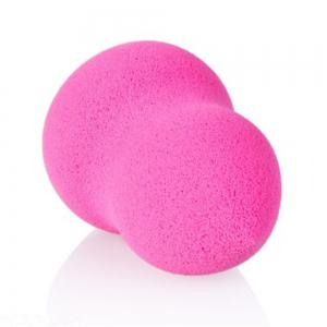 Large Size Facial Make up Sponge Cosmetic Puff Flawless Beauty Gourd Powder -