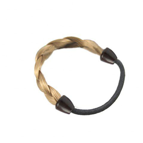 Perruque de simulation Twist Hair Ring