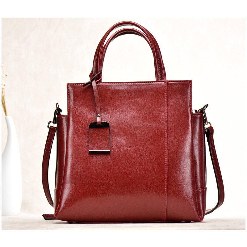 New Nalandu Women Top Handle Satchel Handbags Designer Tote Purse Shoulder Bag Faux Leather Briefcase