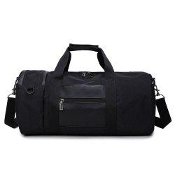 Men'S Sports High-Capacity Handbag -