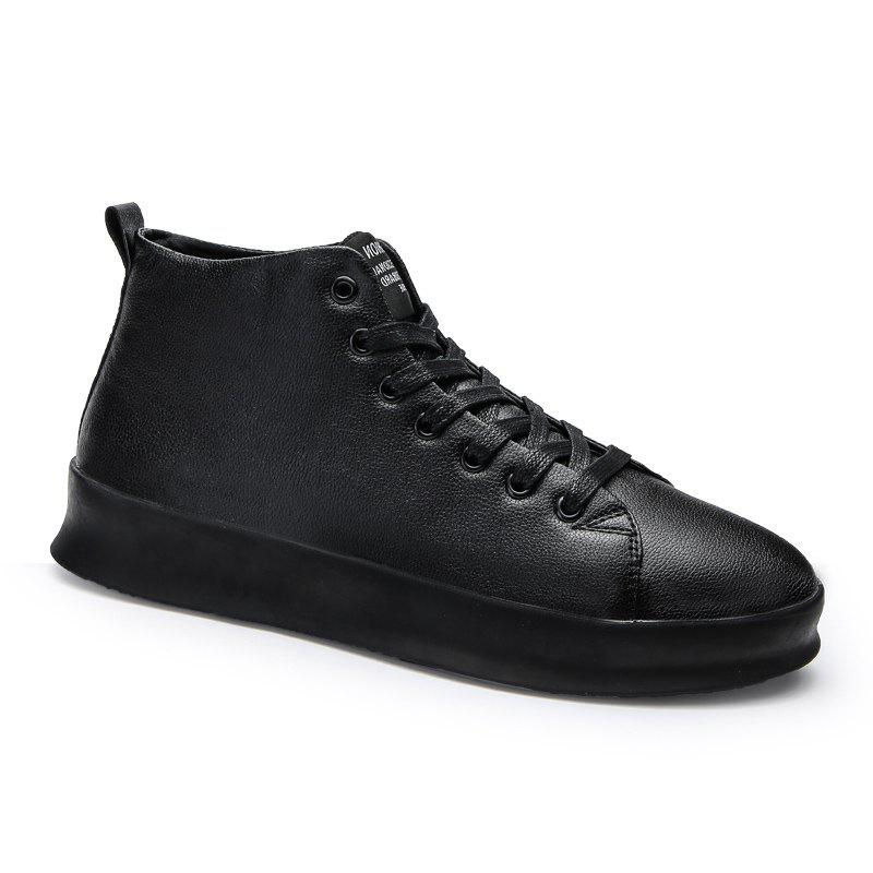 Trendy Fashion and Leisure Martin Shoes
