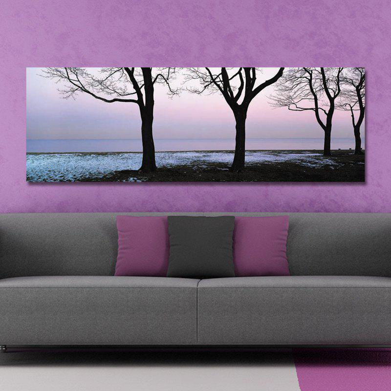 Hot DYC 10561 Photography Seaside Scenery Print Art