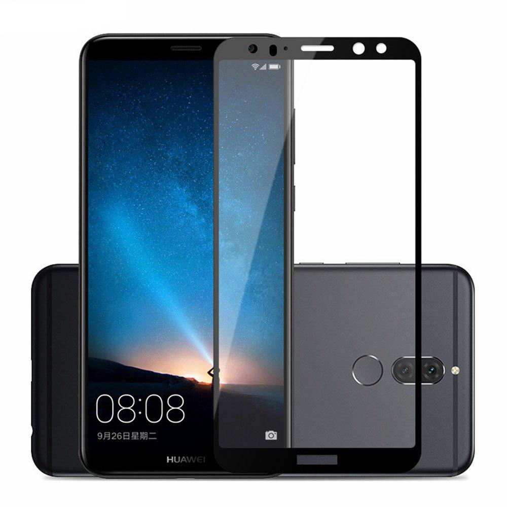Unique For Huawei Maimang 6 Tempered Glass Full Cover Screen Protector