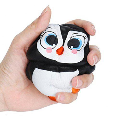 Sale Jumbo Squishy Penguin Kawaii Cute Animal Slow Rising Sweet Scented Vent Charms Kid Toy Doll Gift Fun