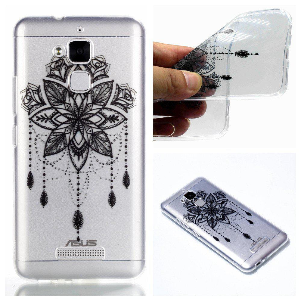 Shop for ASUS Zenfone3max ZC520TL Bead Bells Soft Clear TPU Phone Casing Mobile Smartphone Cover Shell Case