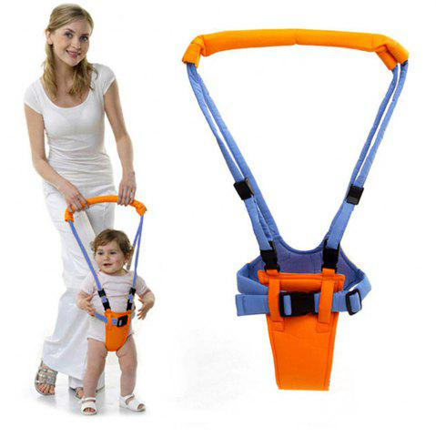 New New Kid Keeper Baby Safe Walking Learning Assistant Belt Kids Toddler Adjustable Safety Strap Wing Harness Carries