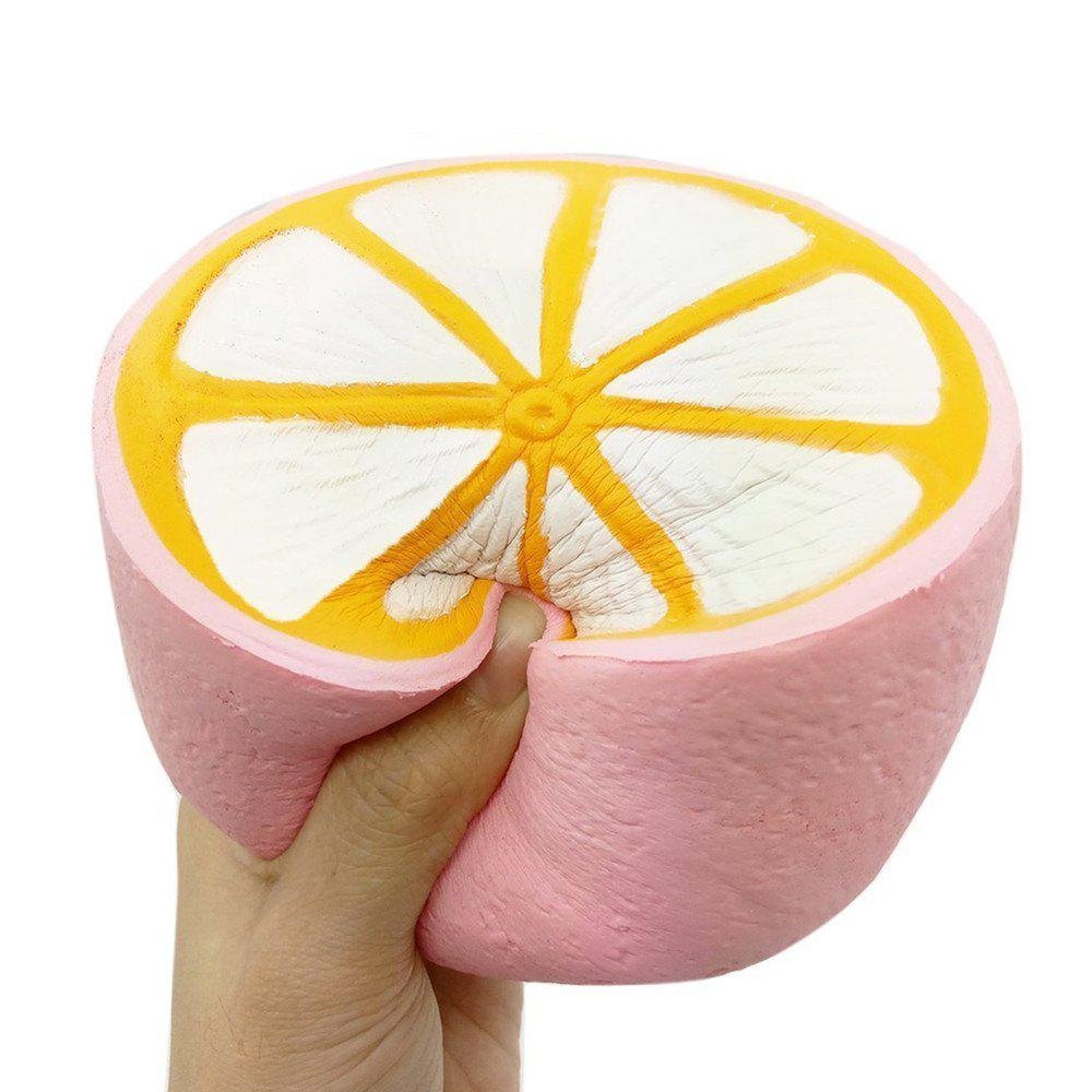 Shop Slow Rising Squishies Scented Lemon Squishy Stress Relief Toy