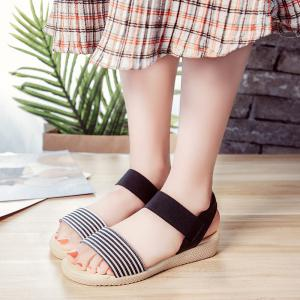 Simple and Comfortable Beach Sandals -