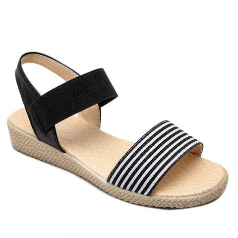 Unique Simple and Comfortable Beach Sandals