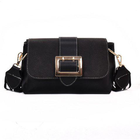 Discount Small Square Bag With One-Shoulder Bag