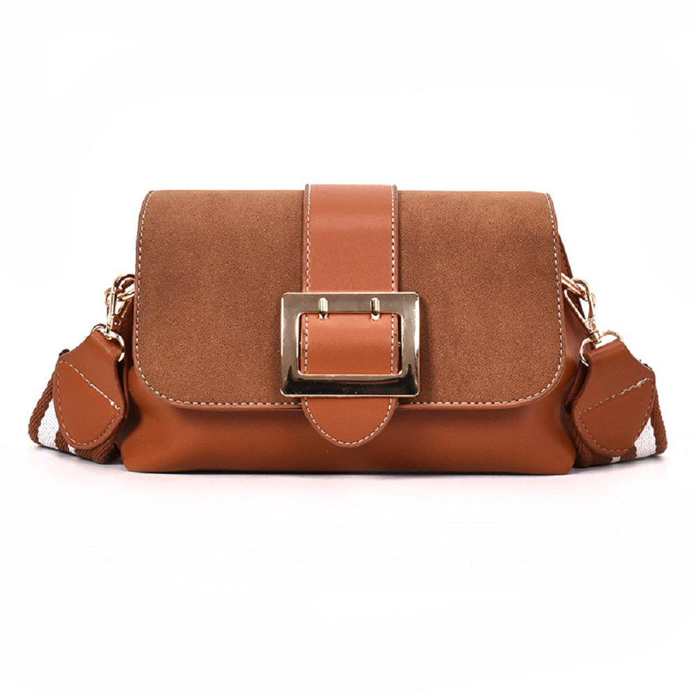 Cheap Small Square Bag With One-Shoulder Bag
