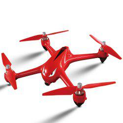 MjxR/C Technic MJX B2W Brushless Drone with GPS 1080P HD WiFi Camera -