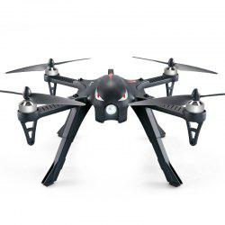 MjxR/C Technic B3 Bugs RC Brushless Quadcopter Drone 2.4G 6-axis Gyro Camera Mounts -