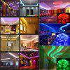 KWB WiFi Controller 5050 RGB LED Strip Light 60LED/m Neon Lamp Decor Tape Diode Ribbon DC 12V Adapter -