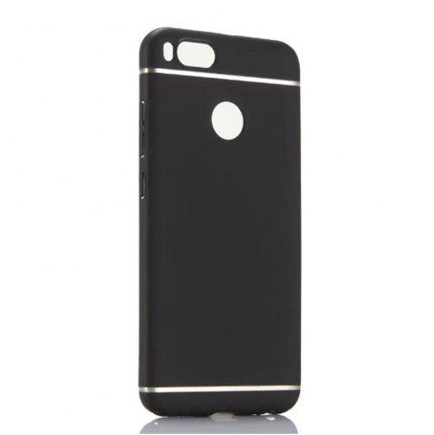 Fancy Cover Case for Xiaomi 5X New Turnkey Ultra-thin Injection with PC Following Art