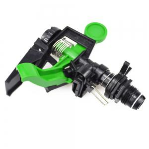 Agricultural Micro Spray Sprinkler Garden Rotating Plant Watering Drippers Connector Water Sprinkler Spray Nozzle -