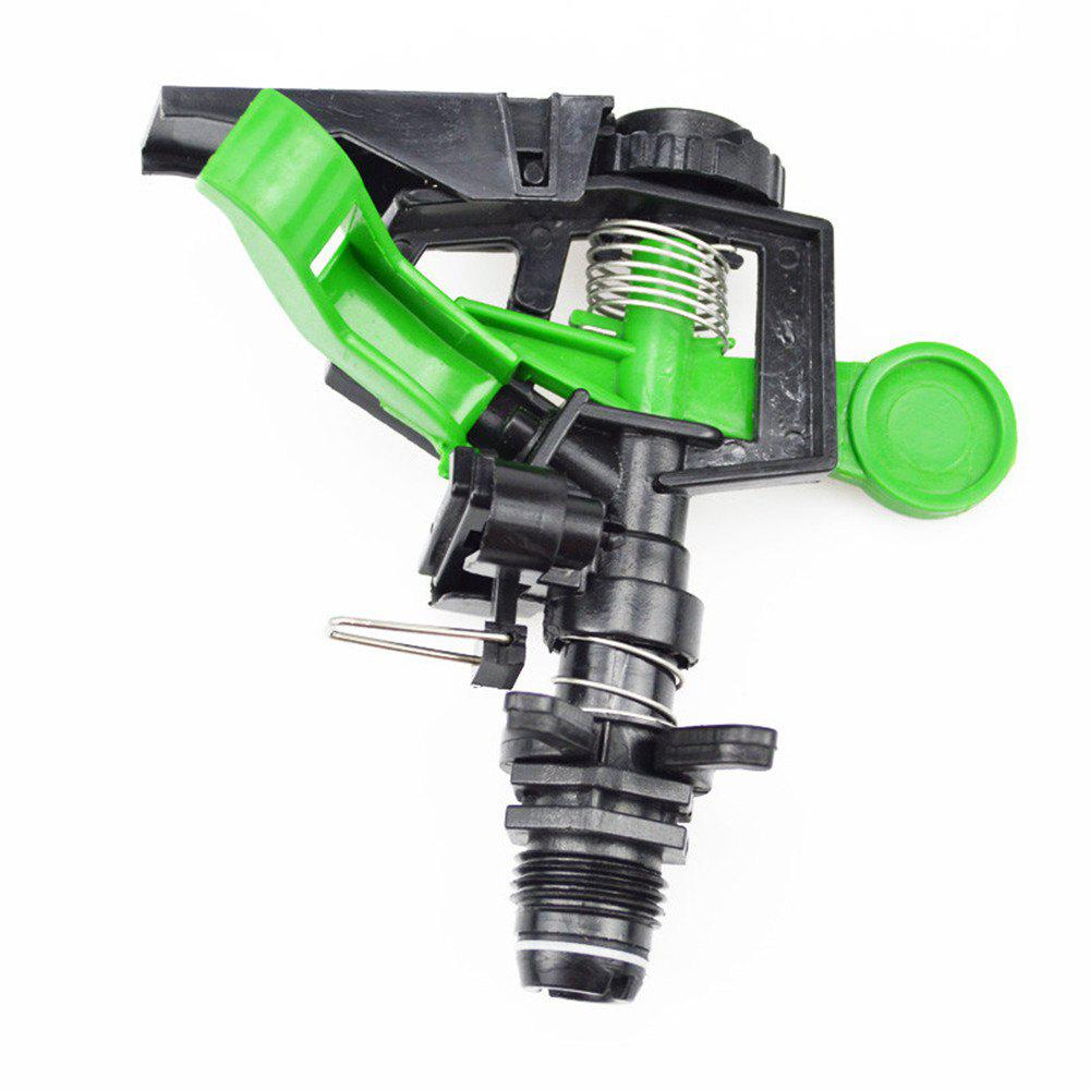 New Agricultural Micro Spray Sprinkler Garden Rotating Plant Watering Drippers Connector Water Sprinkler Spray Nozzle