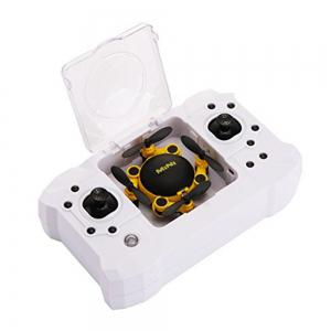 Mini 2.4GHz 6-axis Gyro Drone RC Quadcopter without Camera -