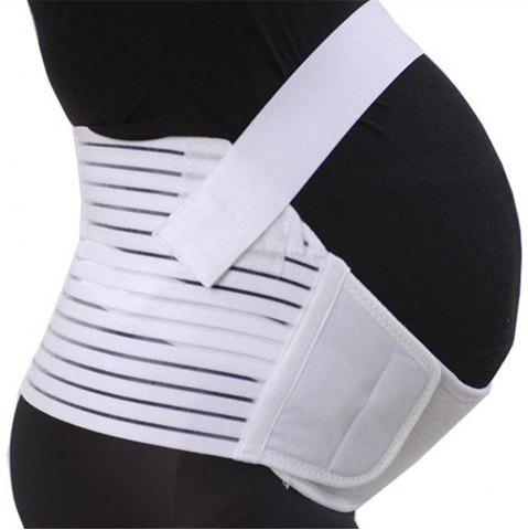 Discount Sunveno New Maternity Pregnancy Waist Back Support Prenatal Strap  Girdle Belt Binding Belly Band