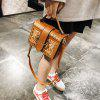 New Korean Wild Messenger Hand Shoulder Small Square Bag -