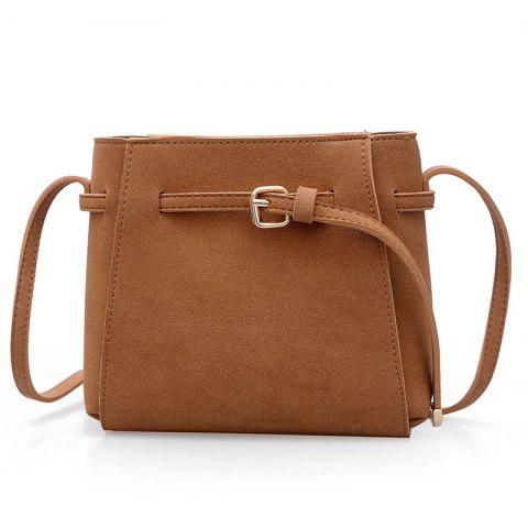 Fancy Retro Handbag Messenger Bag Shoulder Bag Bucket Bag