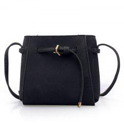 Retro Handbag Messenger Bag Shoulder Bag Bucket Bag -