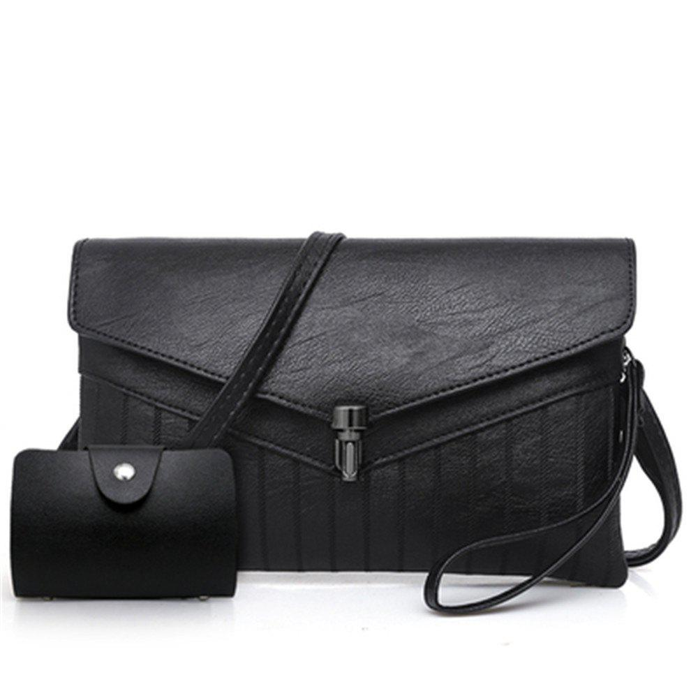 Best female  two-piece envelope bag